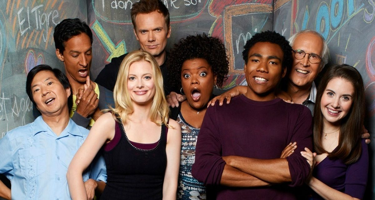 Top 15 COMMUNITY Episodes