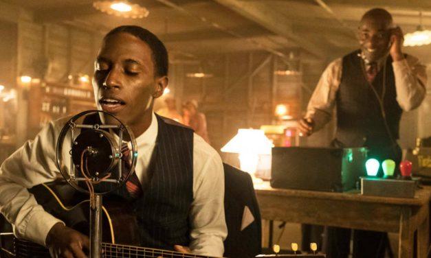 TIMELESS Recap: (S02E06) The King of the Delta Blues