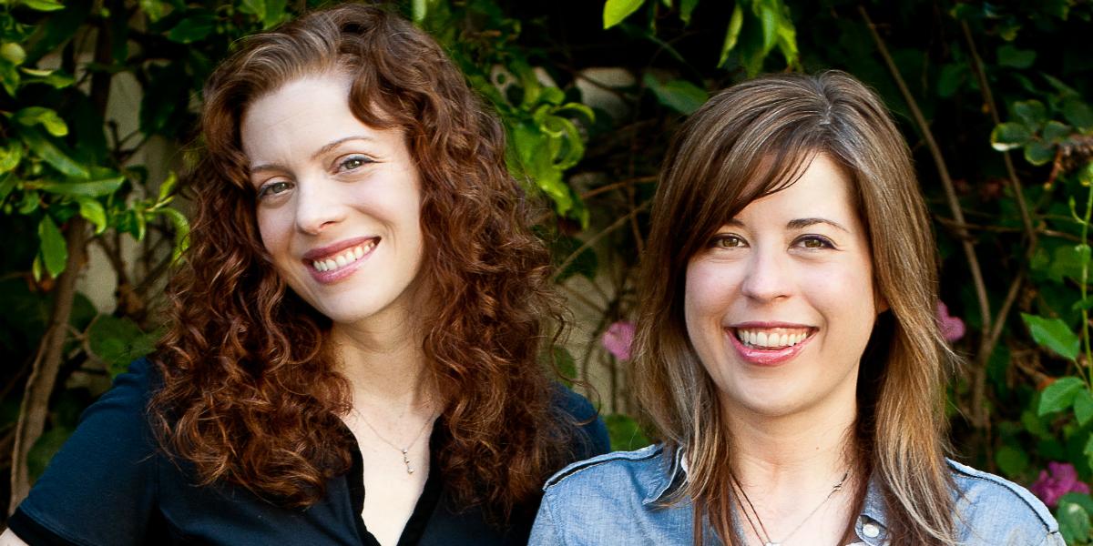 Novelist Masterclass Series: Heather Cocks and Jessica Morgan