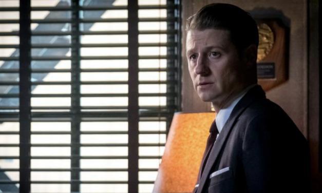 GOTHAM Recap: (S04E18) That's Entertainment