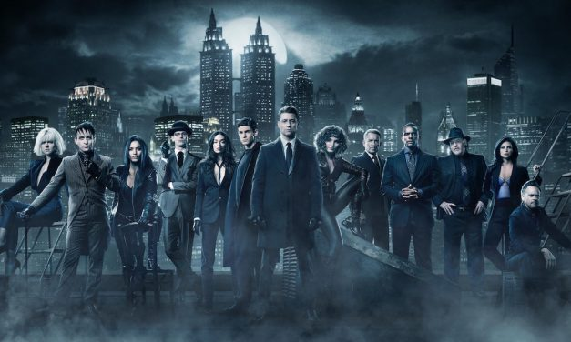 GOTHAM Adds More Episodes to Final Season