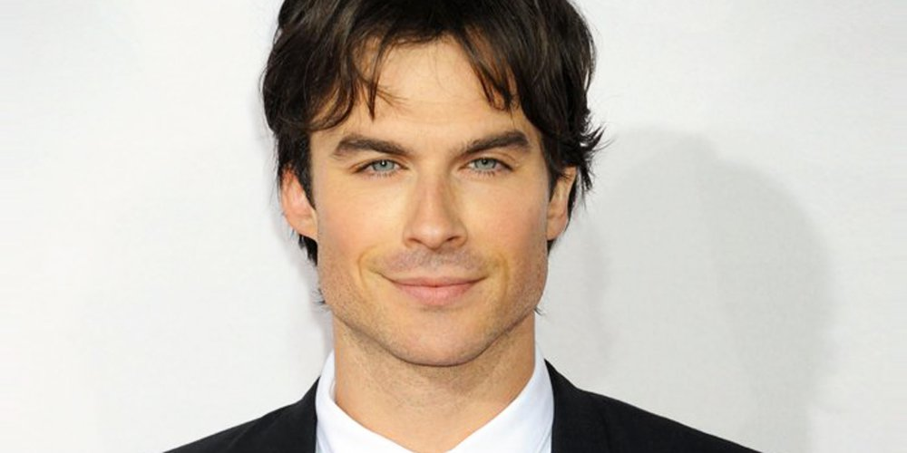 TV Adaptation of V-WARS Starring Ian Somerhalder Is Coming to Netflix