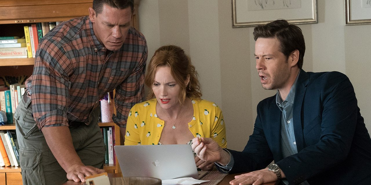 Movie Review: BLOCKERS