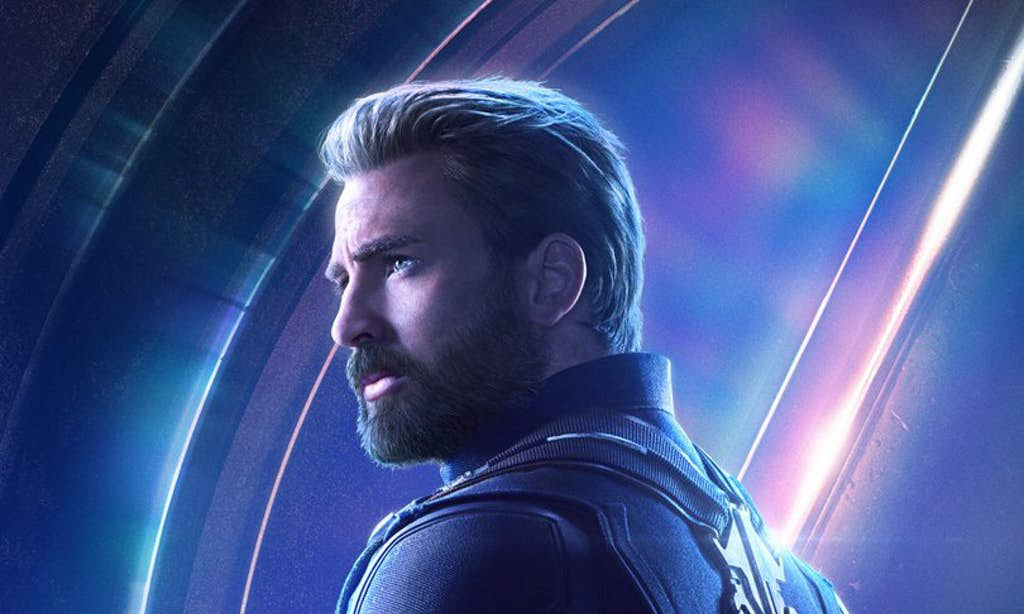 Marvel Unveils 22 Gorgeous AVENGERS: INFINITY WAR Character Posters