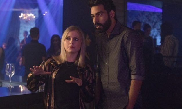 iZOMBIE Recap: (S04E07) Don't Hate the Player, Hate the Brain