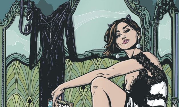 Geek Girl Authority Crush of the Week – Catwoman