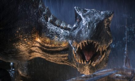 A Conspiracy Is Uncovered in the Final JURASSIC WORLD: FALLEN KINGDOM Trailer