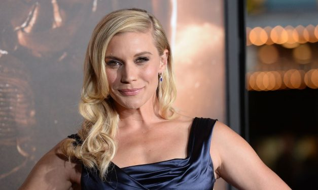Katee Sackhoff is Going Back to Space in ANOTHER LIFE