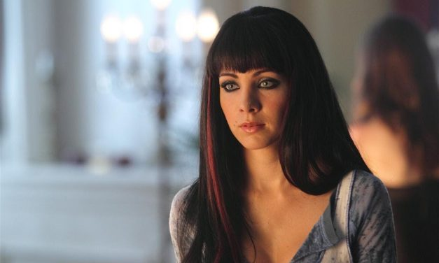 Geek Girl Authority Crush of the Week: KENZI