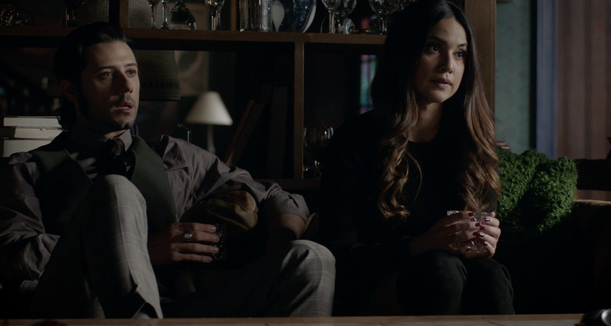 THE MAGICIANS Season Finale Recap: (S03E13) Will You Play With Me?