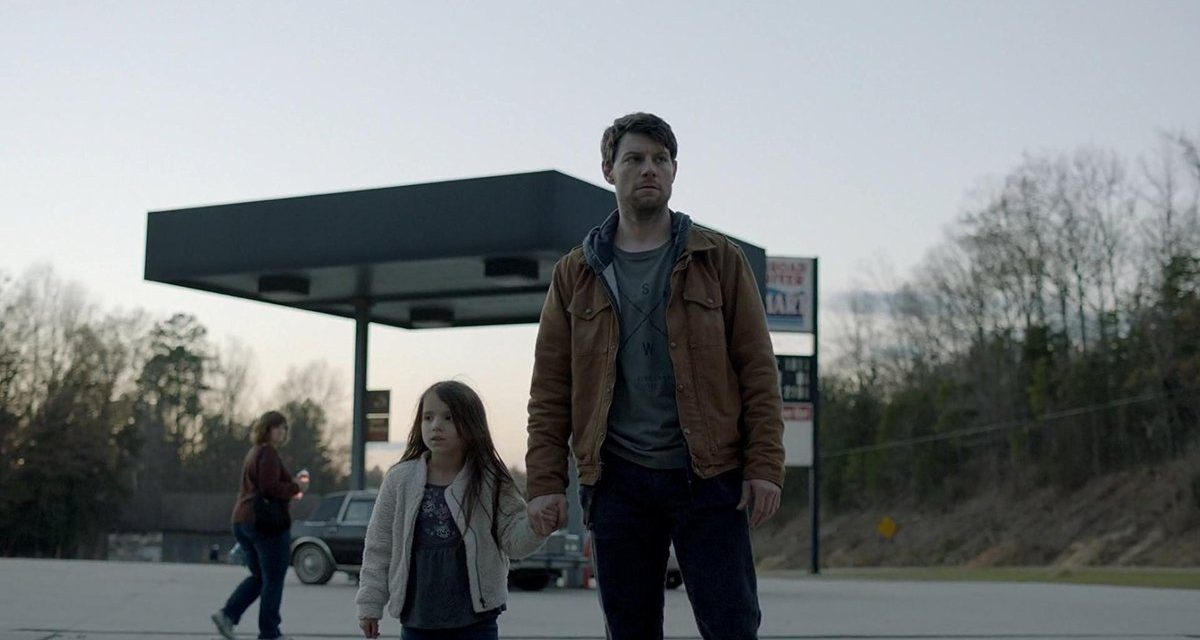 Robert Kirkman's OUTCAST Season 2 Gets U.S. Premiere Date