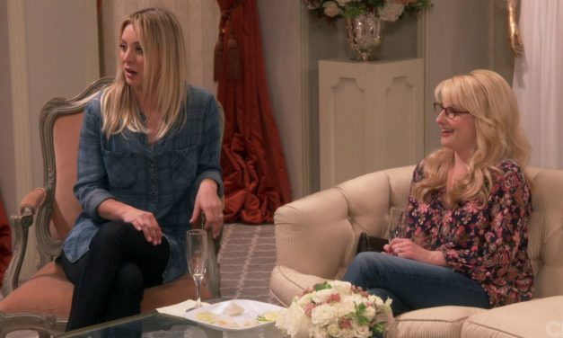 THE BIG BANG THEORY Recap: (S11E22) The Monetary Insufficiency