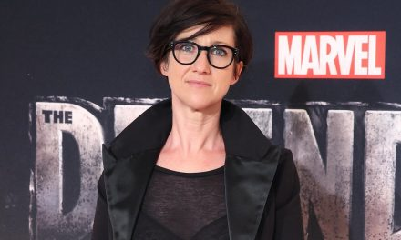 S.J. Clarkson Will Be First Woman to Direct a STAR TREK Film