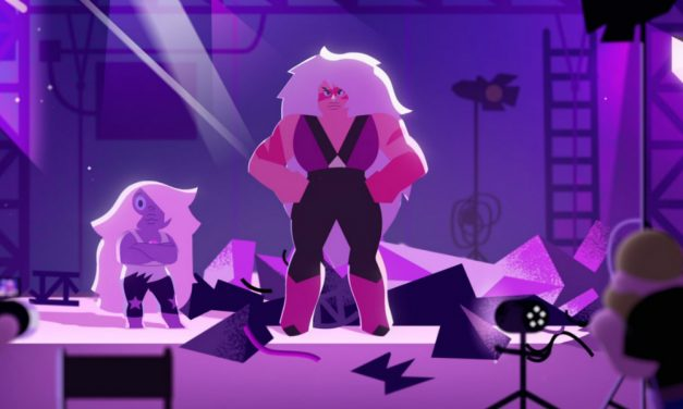 The Dove Self-Esteem Project Finds a Perfect Partner in STEVEN UNIVERSE
