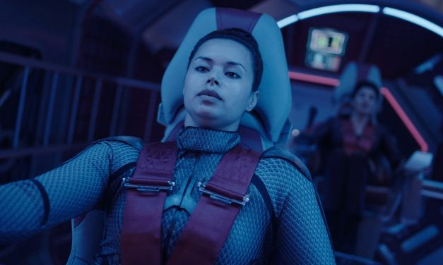 THE EXPANSE Recap: (S03E02) IFF
