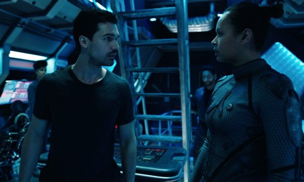 THE EXPANSE Recap: (S03E03) Assured Destruction