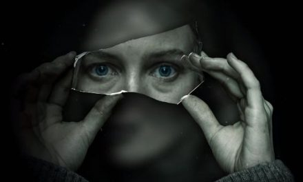 'What You See Is Not What You See' in Trailer for Netflix Series, THE INNOCENTS