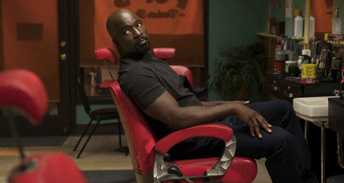 Marvel's LUKE CAGE Meets His Match in New Season 2 Trailer and Poster