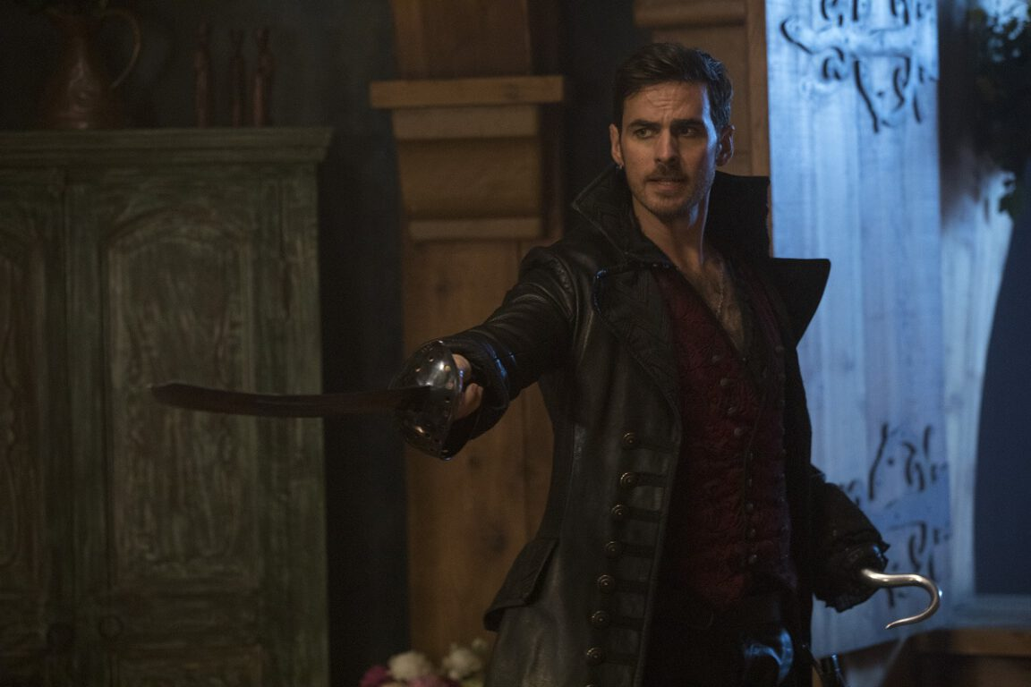 Will Henry Get His Happily Ever After In The Once Upon A