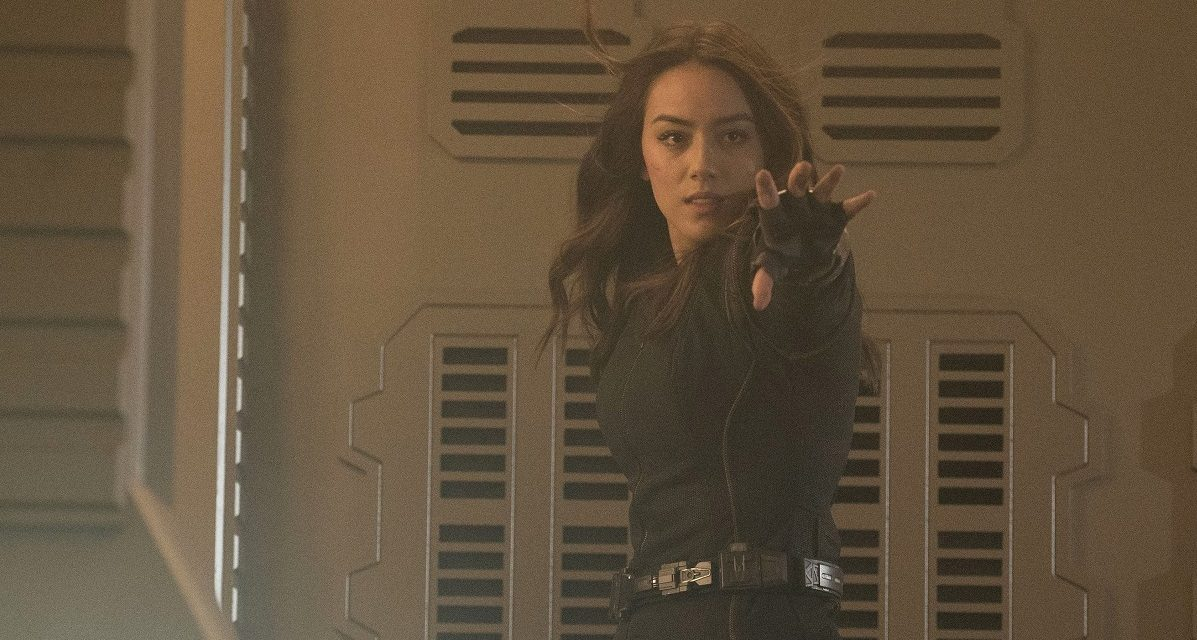 """Get Ready for an Emotional AGENTS OF SHIELD Season Finale, """"The End"""""""