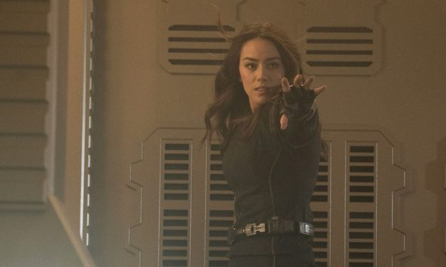 "Get Ready for an Emotional AGENTS OF S.H.I.E.L.D. Season Finale, ""The End"""