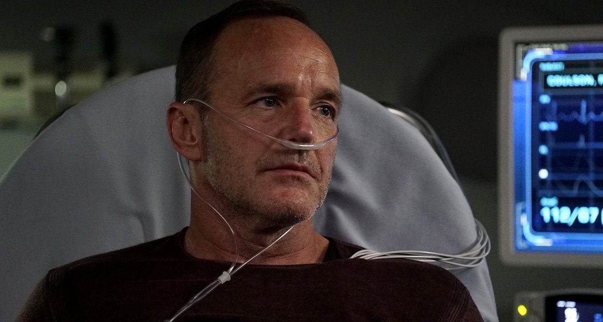 AGENTS OF S.H.I.E.L.D. Season Finale Recap: (S05E22) The End