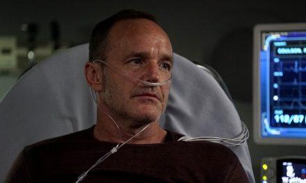 AGENTS OF SHIELD Season Finale Recap: (S05E22) The End