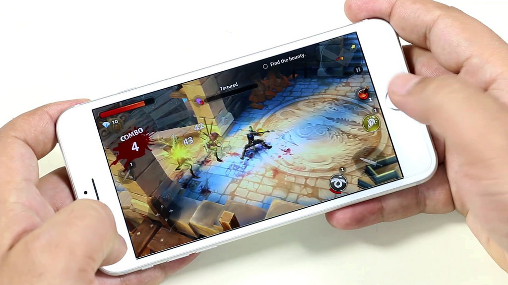 Quick Tips for Better Mobile Gaming