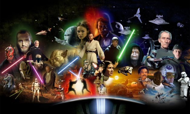 May the 4th Be With You: 41 STAR WARS Characters That Made an Impression