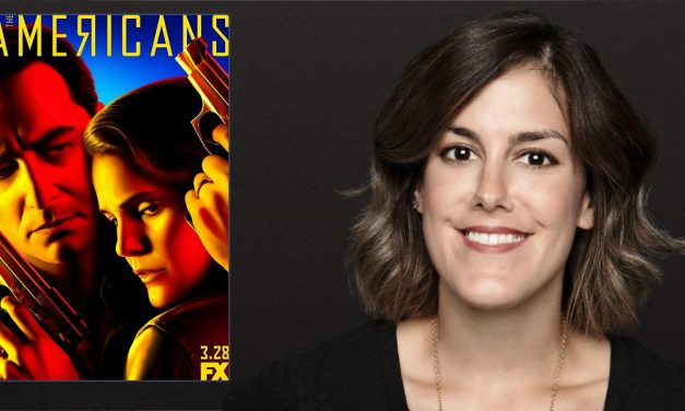 Music Supe Amanda Krieg Thomas on the THE AMERICANS' Killer Soundtrack