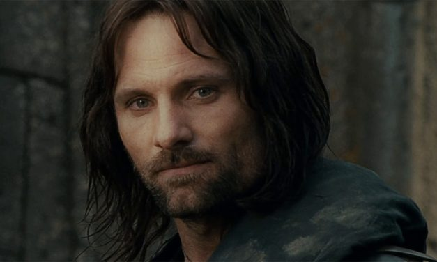 RUMOR: Amazon's LORD OF THE RINGS Series Will Focus on Young Aragorn