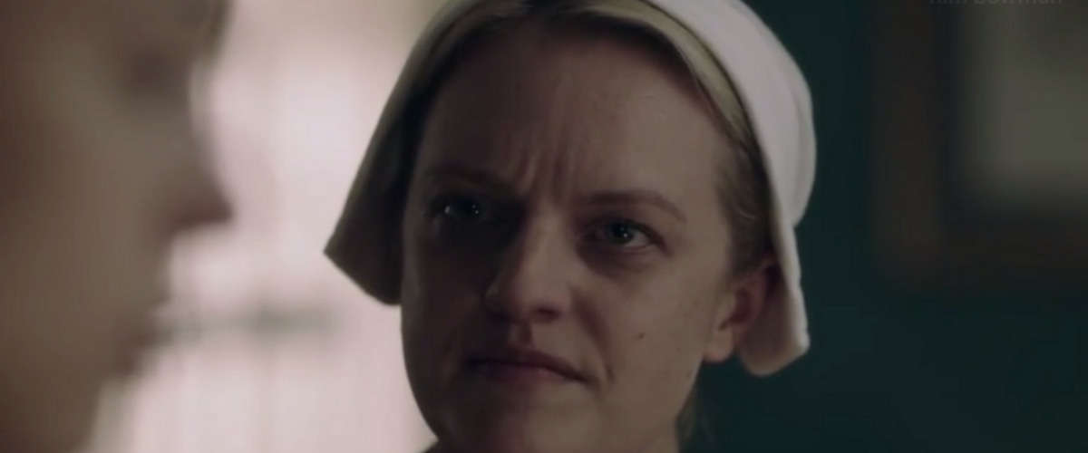 THE HANDMAID'S TALE Recap (S02E06) First Blood