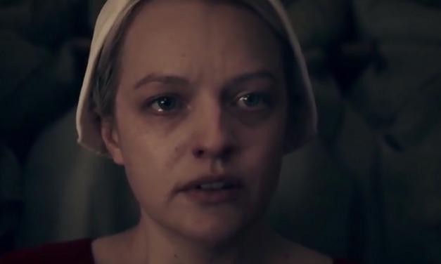 THE HANDMAID'S TALE Recap (S02E05) Seeds