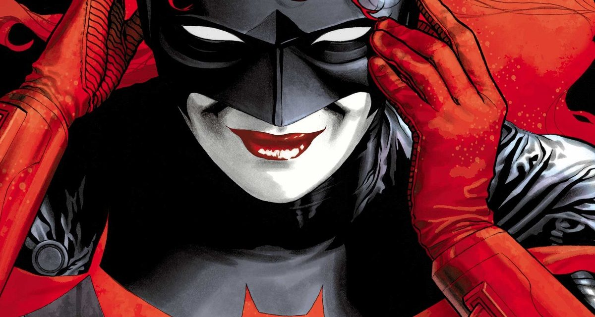 CW Announces Addition of BATWOMAN in the Next Arrowverse Crossover
