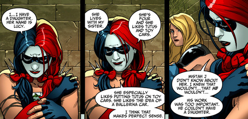 Harley Quinn and Black Canary, Injustice Gods Among Us Year Two (#13), DC Comics, 2016