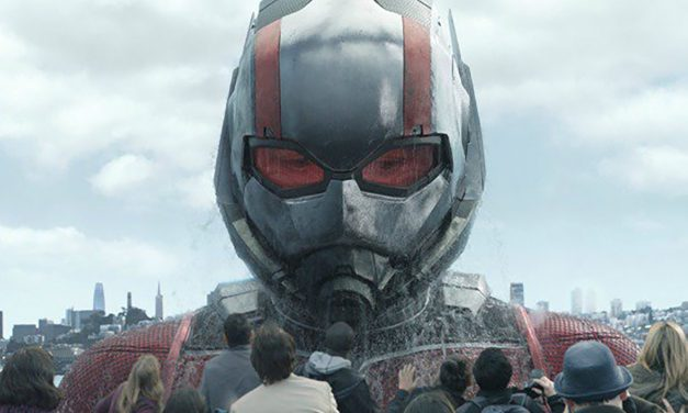 Size is Not an Issue for Real Heroes in the New ANT-MAN AND THE WASP Trailer