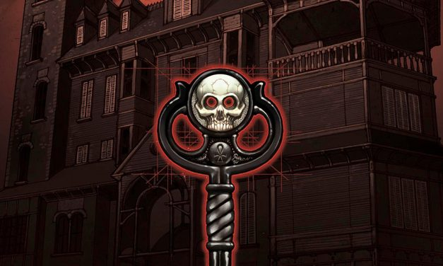 LOCKE & KEY Finds New Home at Netflix