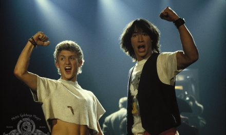 It's Actually Happening! Keanu Reeves and Alex Winter Reteam for BILL & TED 3