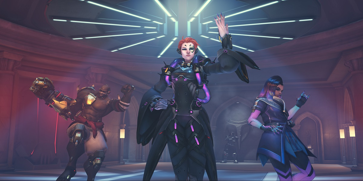 Everything You Need to Know About 2018's OVERWATCH Anniversary Event