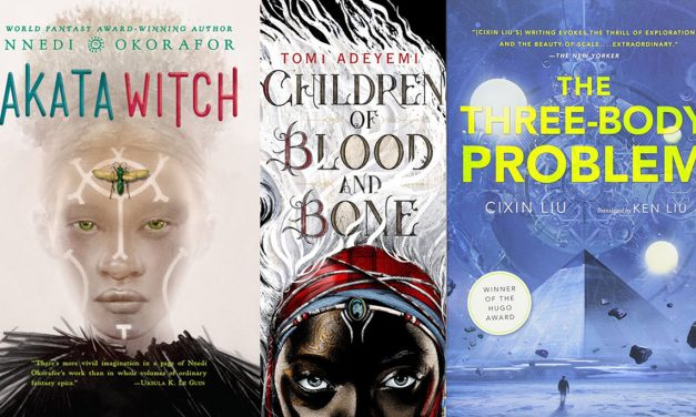 5 POC Authors You Need to Check Out This Summer