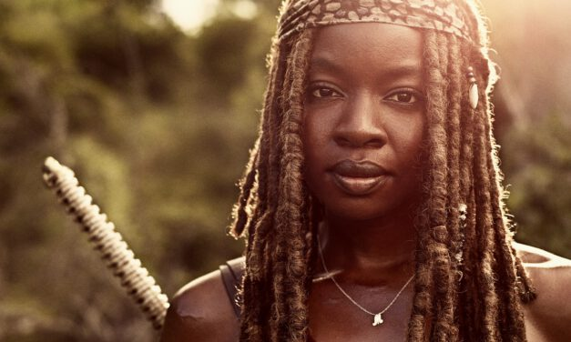 Geek Girl Crush of the Week: MICHONNE