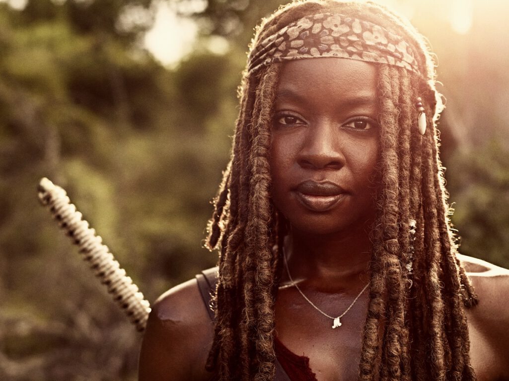 Michonne is the GGA Crush of the Week