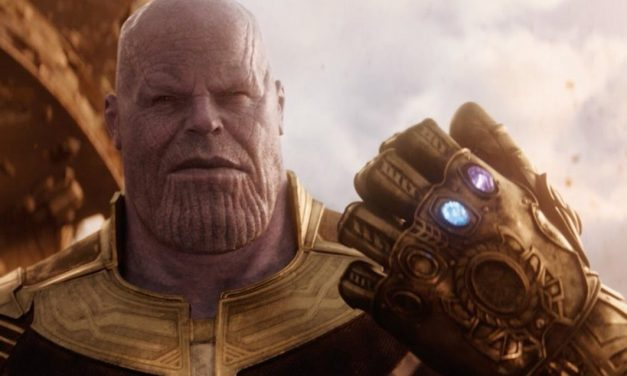 What's YOUR Fate At the End of AVENGERS: INFINITY WAR?