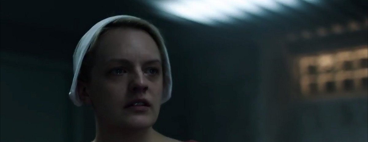 THE HANDMAID'S TALE (S02E07) After