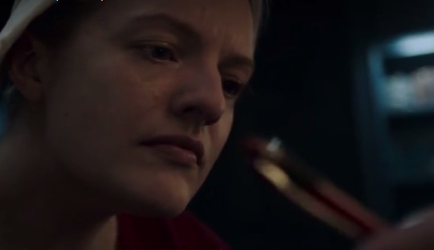 THE HANDMAID'S TALE Recap (S02E08) Women's Work