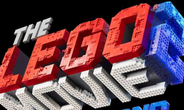 Everything Is Awesome: THE LEGO MOVIE Sequel Name Announced
