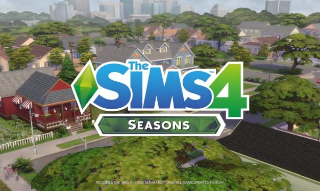 Winter (And Other Seasons) Are Coming to THE SIMS 4