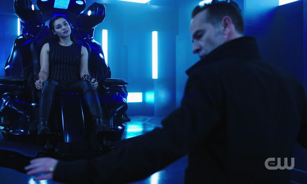 THE FLASH Recap: (S04E20) Therefore She Is