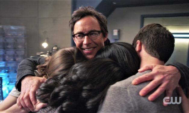 THE FLASH Season Finale Recap: (S04E23) We Are The Flash