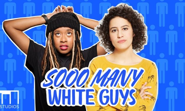 Podcast Review: SOOO MANY WHITE GUYS